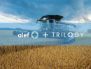 AlefEdge and Trilogy Networks Partner for the Rural Cloud Initiative Bringing the Edge to Farms, Manufacturers, Oil/Gas Operations and More